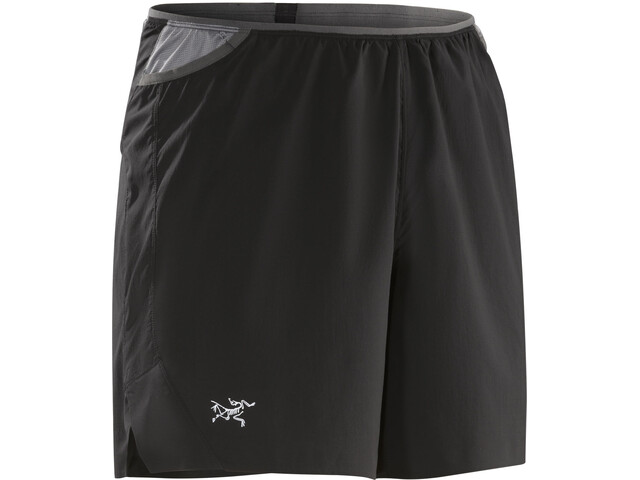 Arc'teryx Soleus Shorts Herr black